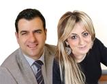 Roberto e Grazia