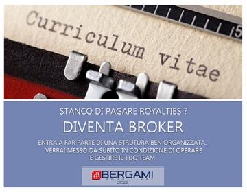 DIVENTA BROKER CURRICULUM prova web 2