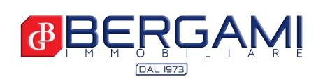Logo Bergami con effetto
